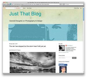 JTblog